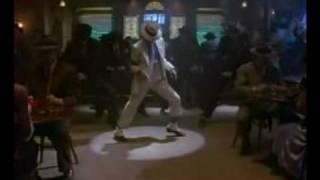 Michael Jackson dance mix