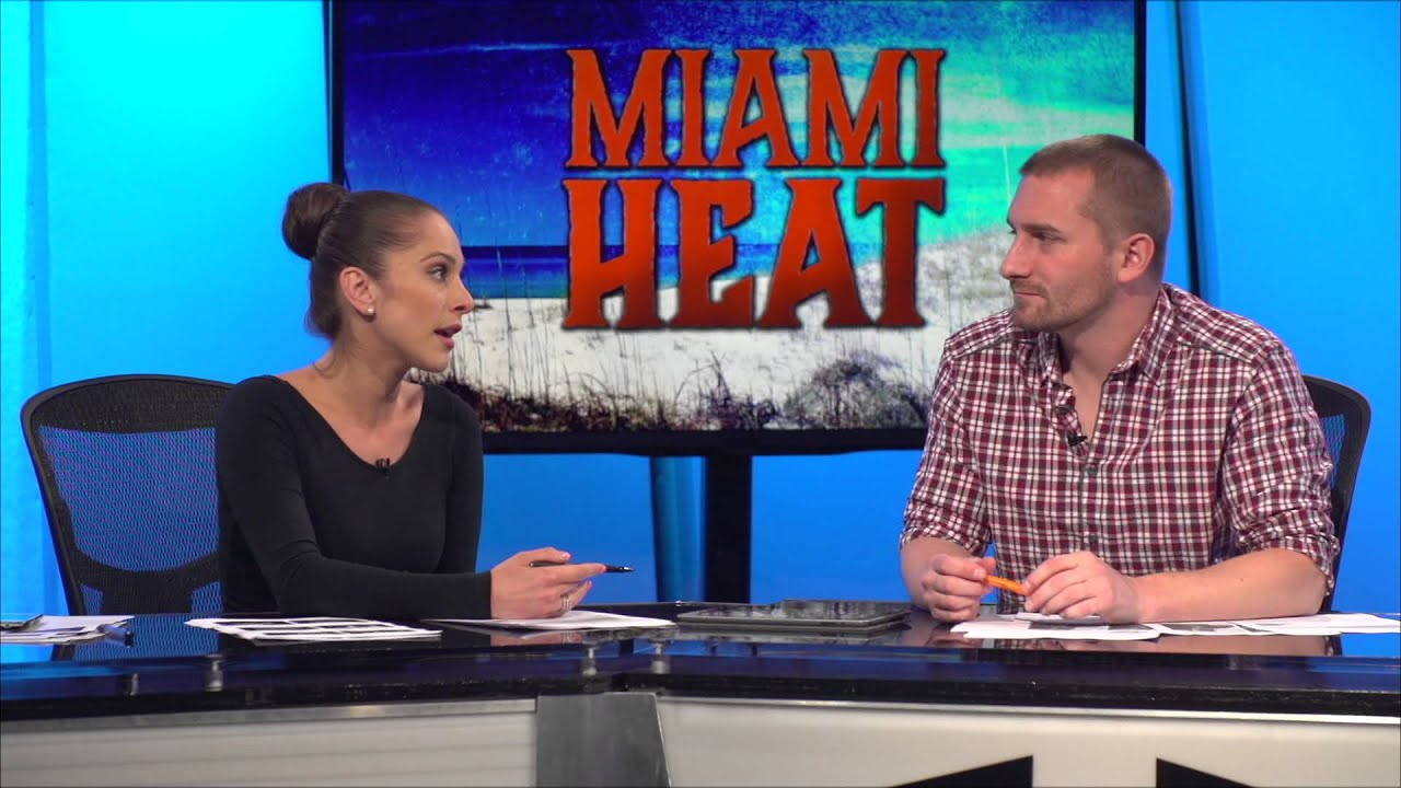 STUDY: Impact Of Climate Change On Florida, Goodbye Miami thumbnail