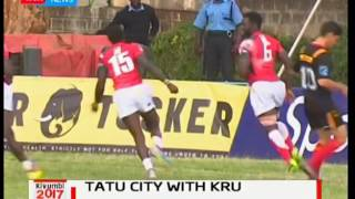 Tatu City and KRU to bring in coaches from New Zealand to aid in developing Kenyan Rugby