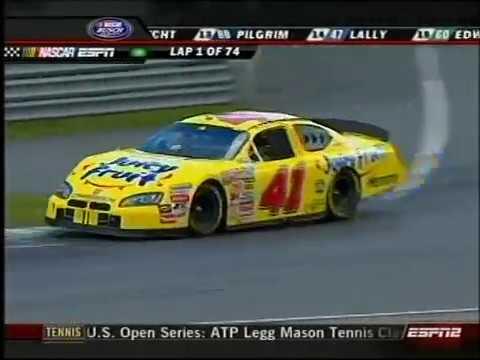 NASCAR Busch Series 2007 NAPA Auto Parts 200