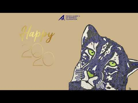 Happy 2020 | Prince Albert II of Monaco Foundation