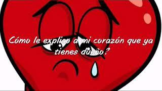 Ay corazón~Cali y el Dandee ( Letra y música) Video de fotos