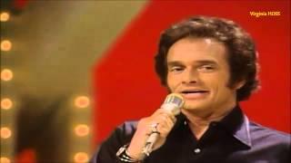 """Merle Haggard…. (Big Wheels Rollin') """"Movin' On"""" (1975 Video)"""
