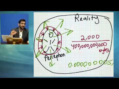 Kabbalah Online Lesson  - Take Control of Your Life