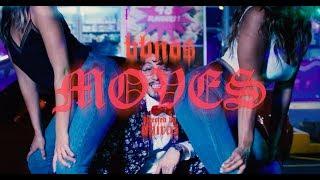 Moves - Bbno$ (Video)