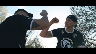 Video Marcus Revolta - L E A D E R (prod. Revolta)