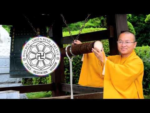 Vấn Đáp: Hóa Thân Độ Đời (30/05/2009) Thích Nhật Từ