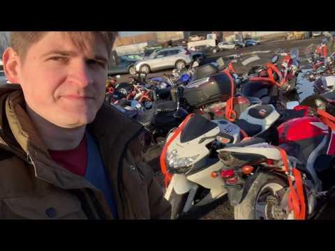 Мотоциклы, Снегоходы, Квадроциклы в Россию🇷🇺 из США🇺🇸