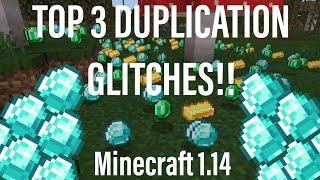 minecraft item duplication glitch pc - Thủ thuật máy tính - Chia sẽ