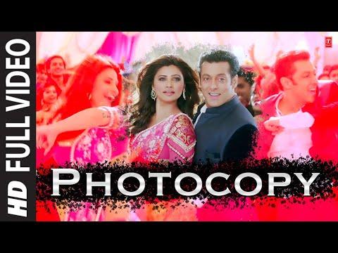 photocopy jai ho full video song salman khan daisy shah tabu