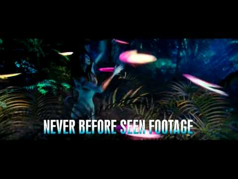 Avatar Avatar (Re-Release Special Edition TV Spot)