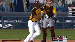 MVP Baseball 2016 Gameplay (All-Star game)