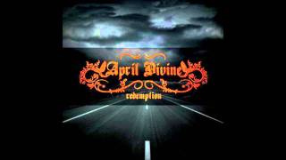 April Divine - Redemption
