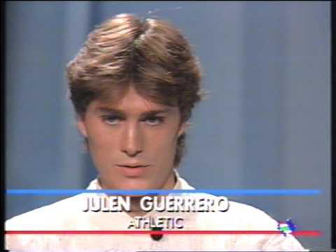 Resumen Athletic Club Bilbao 7 Sporting de Gijon 0 y Entrevista a Julen Guerrero