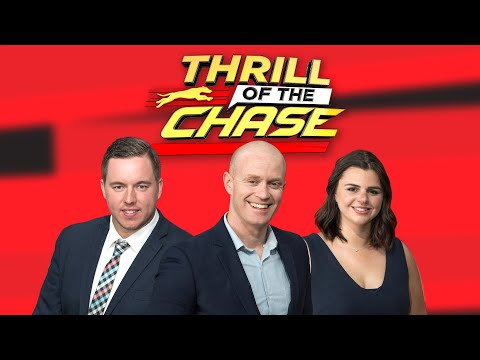 Thrill of the Chase - Season Two - Episode 01