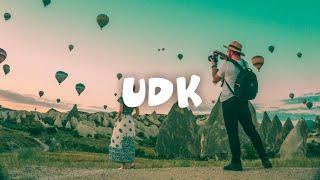 Olivia O'brien - Udk (Lyrics Video)