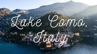 Lake Como, Italy | Travel Guide