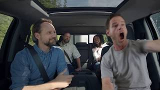 """If """"Real People"""" Commercials Were Real Life - CHEVY Invisible Trailer"""