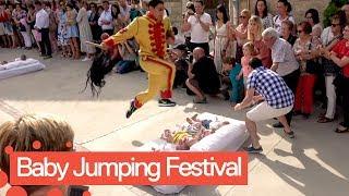 faze tari un festival ciudat