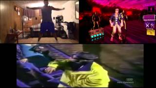 Dance Central 2: Poison