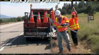 Work Zone Safety Part One