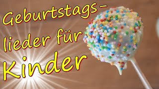 Geburtstagslieder Fur Kinder Free Video Search Site Findclip