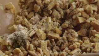 How to Make Old Fashioned Stuffing | Allrecipes.com