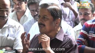 Director Ramanarayanan Passed Away Part 2