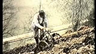 Alte Filmaufnahmen Aus Dem Unterfrittenbach 50er Jahre