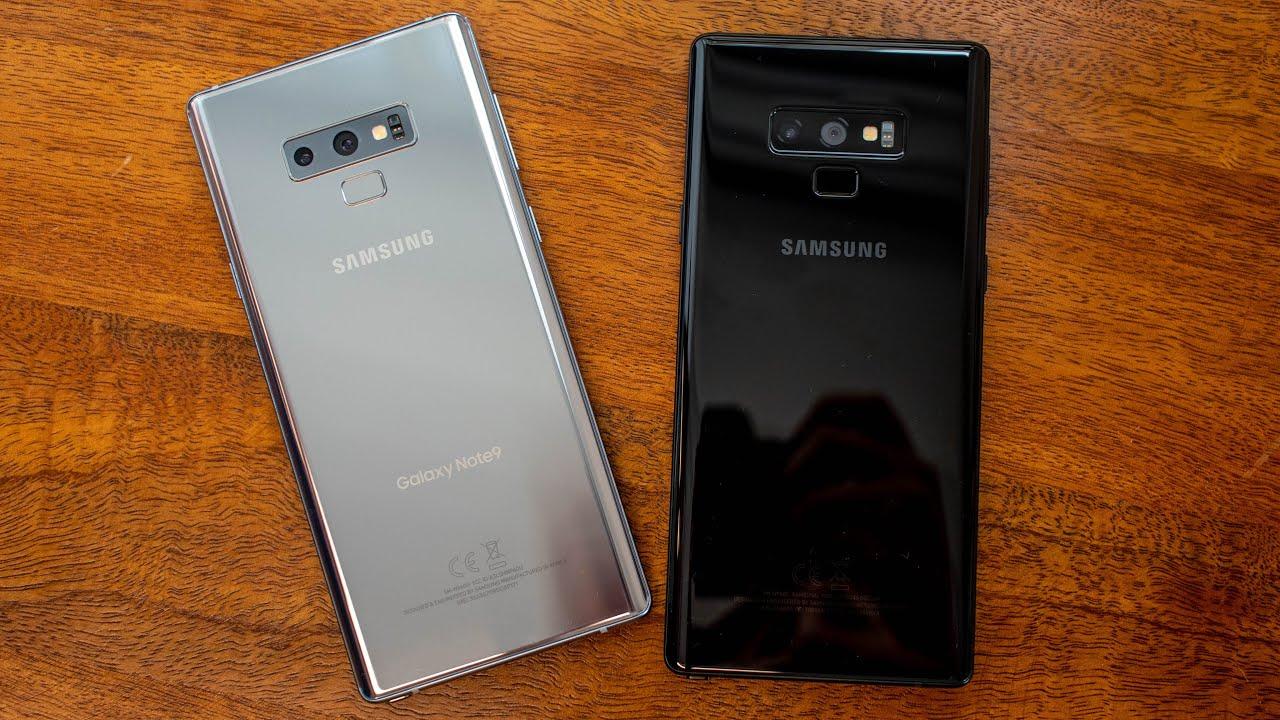 Bạn chấp nhận hy sinh để mua Galaxy Note 9 với mức giá rẻ?