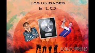TEMPLATE Los Unidades Ft. Pharrel Williams   E Lo (LOGIC PRO X)