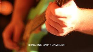 Thinglink & Jamendo