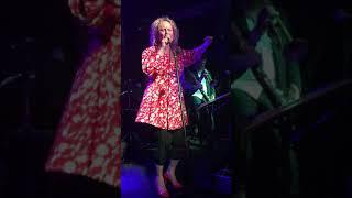 Comes Love-Ella Fitzgerald (Tamara Kuldin on vocals)
