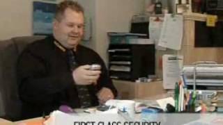 FCSH - First Class Security Hameln