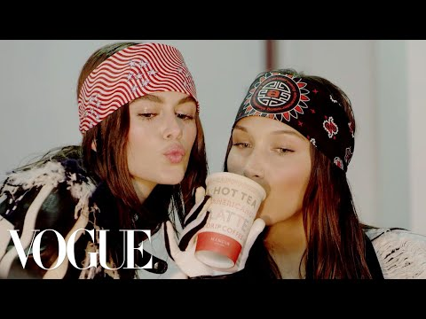 , title : 'Inside Alexander Wang's Spring 2019 Show   Vogue'