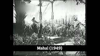 Mahal - 1949