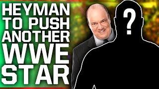 Paul Heyman Keen To Push Another WWE Superstar | WWE Studios Set To Produce New Series