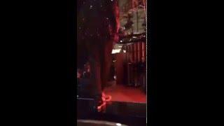 Target's Behind the Scenes Look at Gwen Stefani's Make Me Like You LIVE Video