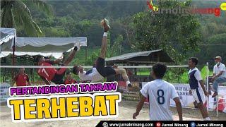 Open Tournament Takraw Cup 1 Kubang Landai