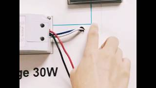 DALI dimmable led driver for LED strip