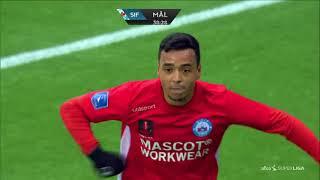 Se Alle Målene Fra Superligasæsonen 201718