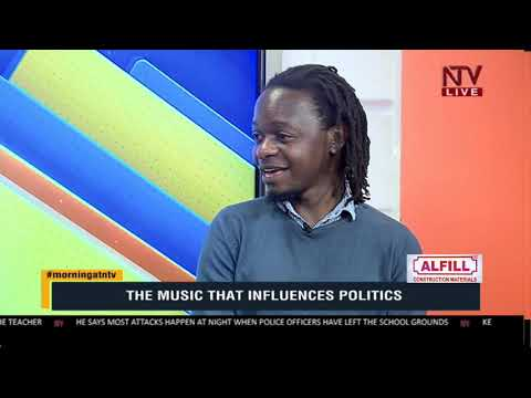 KICK STARTER: Understanding music in Politics