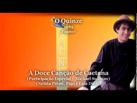 Música A Doce Canção de Caetana