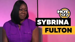 Sybrina Fulton Opens Up About Trayvon Martin's Death + Her Favorite Memory of Her Son + Being a