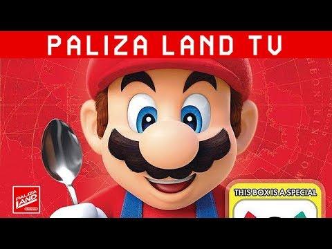 Kellogg's hace oficial Super Mario Cereal, para Estados Unidos