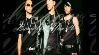 IMX - Beautiful You Are with lyrics
