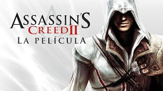 Assassins Creed 2  Película Completa En Español Full Movie + DLCs