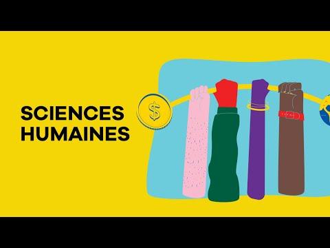 DEC | Sciences humaines