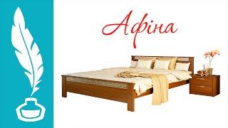 Кровать Афина Арт.: EST-0001