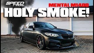 Mental BMW 140D